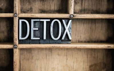 Metals-Detoxification